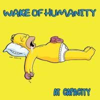 "Wake of Humanity - At Capacity 7"" FULL BUNDLE"