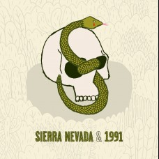 Sierra Nevada / 1991 split 7""