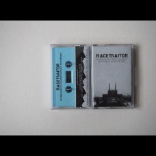 Racetraitor - Invisible Battles Against Invisible Fortresses tape