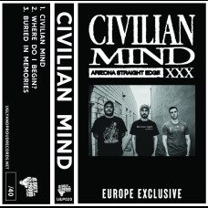 Civilian Mind - Buried In Memories