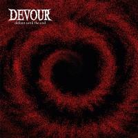 X Devour X - Defiant Until The End LP BUNDLE