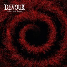 X Devour X - Defiant Until The End LP BUNDLE