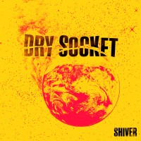 Dry Socket - Shiver EP tape