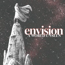 "Envision - A World Unseen 7"" BUNDLE"
