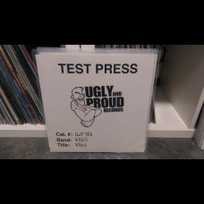 KPD-0 - S/T DLP  TEST PRESS