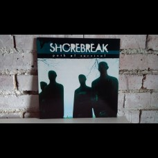 Shorebreak - Path Of Survival LP