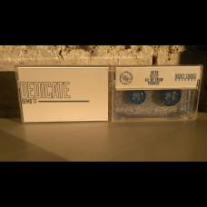 Dedicate - Demo '17 tape