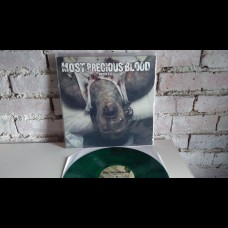 Most Precious Blood - Merciless LP