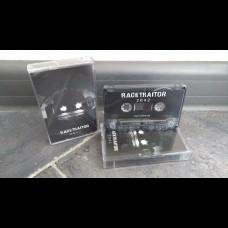 Racetraitor - 2042 tape + XL hoodie