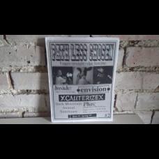 xPath less chosenx zine #2