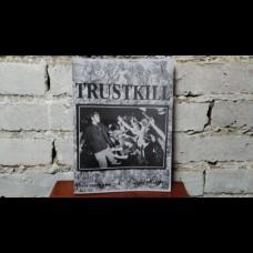 Trustkill zine #2