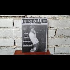 Trustkill zine #1