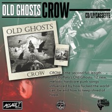 Old Ghosts - Crow tape