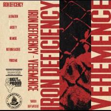 Iron Deficiency - Vehemence tape