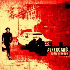 Altercado - Radio Rebelion LP