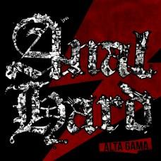 Anal Hard - Alta Gama LP
