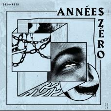 """Annees Zero - S/T 7"""""""
