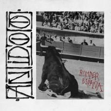 Antidoto - Romper Espana LP