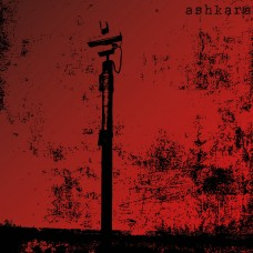 Ashkara - In Silence LP