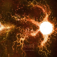 Autarch - The Light Escaping LP