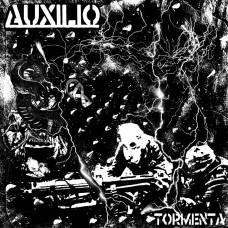 Auxilio - Tormenta LP