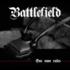 Battlefield - Our Own Rules LP