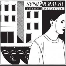 Syndrome 81 - Beton Nostalgie LP