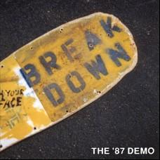 Breakdown - The '87 Demo LP