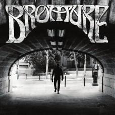 Bromure - S/T LP