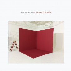 Burning Alms - Afternoon Sass LP (black)