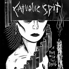 Catholic Spit - A Pact With The Devil LP