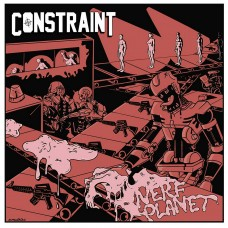 Constraint - Nerf Planet tape