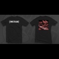 Constraint - Nerf Planet shirt