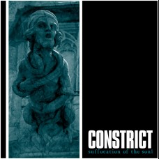 Constrict - Suffocation Of The Soul