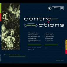 Contractions - Demain Est Annulé LP