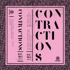 Contractions - demo tape