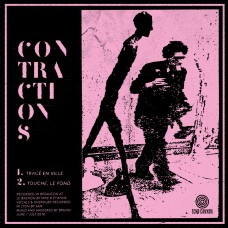 Contractions - demo #2 tape