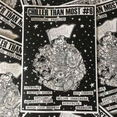 Chiller Than Most fanzine #6