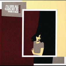 The Deadnotes - I'll Kiss All Fears Out Of Your Face LP