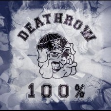 """Death Row - 100% 7"""""""