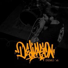 """Dedicacion - Demo 2016 7"""""""
