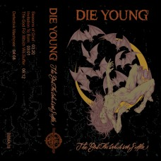 Die Young - The God For Which We Suffer tape