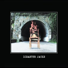 Disaster Jacks - S/T LP