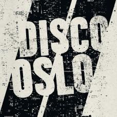 """Disco/Oslo - s/t 7"""""""