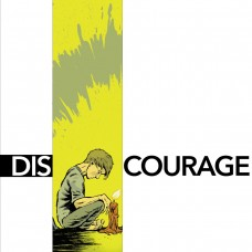 Discourage - S/T 7""