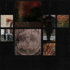 Division Of Mind - S/T LP