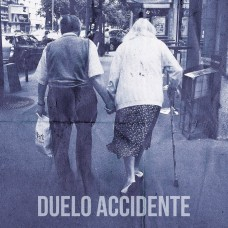 Duelo / Accidente split 7""