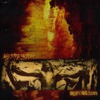 Dying Wish / Serration split LP