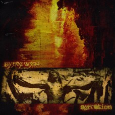 Dying Wish / Serration split LP