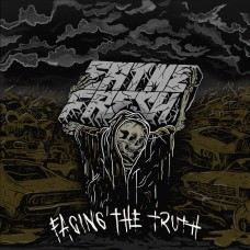 Eat Me Fresh - Facing The Truth LP